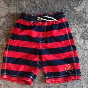 Gap Boys Swim Trunks, Size 8